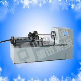 电线电缆扭转试验机,电线电缆扭力试验机生产厂家