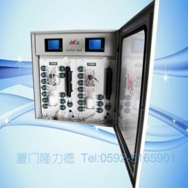 阳极溶出法重金属检测仪