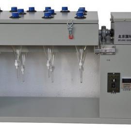 GGC-1000全自�佣喙δ芊��D振�萃取器