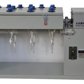GGC-1000全自动多功能翻转振荡萃取器