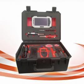 便携式重金属检测设备