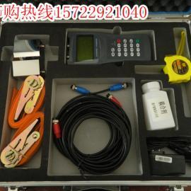 TDS-100H型超声波流量计
