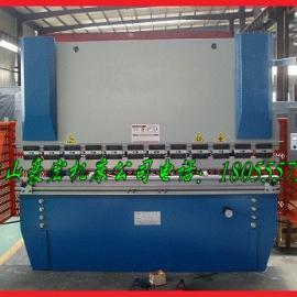 安徽100吨折弯机价格�M马鞍山100吨液压折弯机厂家