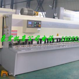 安徽剪板机价格�M马鞍山液压剪板机厂家