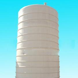 耐酸碱聚乙烯立式储罐