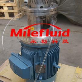 间歇式乳化机#温州米勒间歇式乳化机#不锈钢间歇式乳化机