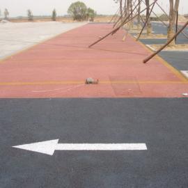山西临汾压模地坪-压模混凝土-彩色压模路面/厂家施工