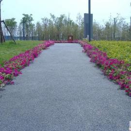 拜石彩色透水地坪添加剂/透水地坪增强剂密封剂
