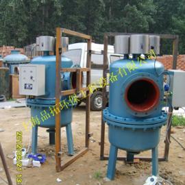 WD全自动综合水处理器
