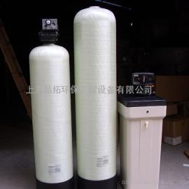 冷却机组用软化水设备