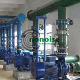 水泵低频噪声治理,水泵噪声处理