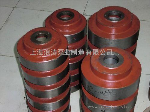 卧式单级双吸泵/中开泵/离心泵