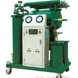 变压器油脱水脱气过滤杂质水分设备
