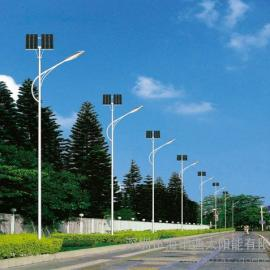 9M太阳能LED路灯/太阳能风光互补路灯