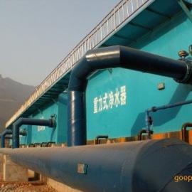 武汉一体化净水器/重力式净水器