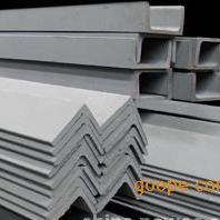 316l304不锈钢型材槽钢热轧型钢