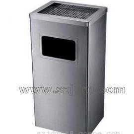 不锈钢垃圾桶A1506/垃圾桶/垃圾箱/垃圾筒/商场垃圾桶/室内果皮桶