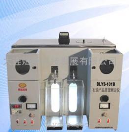 蒸馏测定仪 石油产品蒸馏测定仪 蒸馏测定器