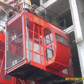 打造中国最好的电梯