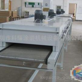 供应隧道式烤箱 深圳红外线隧道炉 订制 隧道烘干炉最新报价