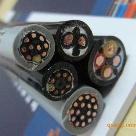 高柔性抗折弯拖链电缆