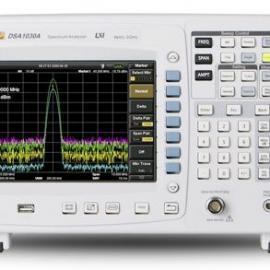 DSA815频谱分析仪