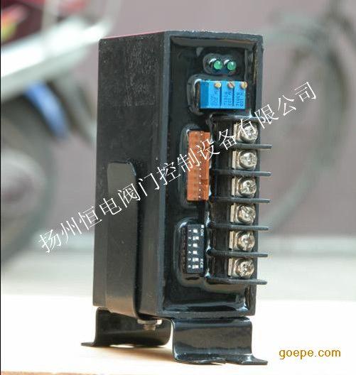 阀门电动执行机构控制模块 阀门电动执行机构控制模块 >> cpa201-220图片