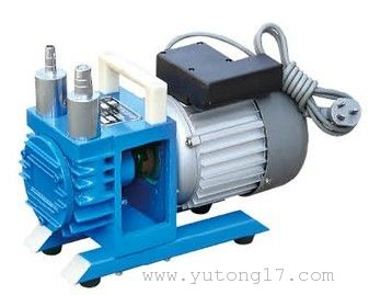 WX系列无油旋片式真空泵