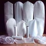专业生产青上牌液体滤袋