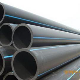 排污管�x用PE管,聚乙烯管�r格