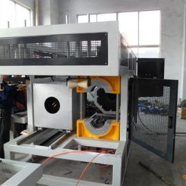 海川供应400扩口机 630扩口机 全自动扩口机