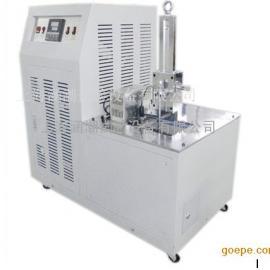 超低温耐寒性能测试仪