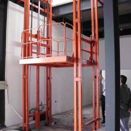 铝合金起落机/液压起落机/起落货梯