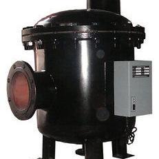 锦州全程水处理器厂家 DN100综合水处理器价格