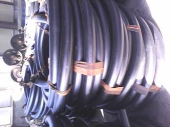 供应橡胶抽拔管