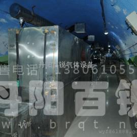 气幕喷淋系统控制系统