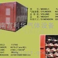 优质天然气瓶集装箱