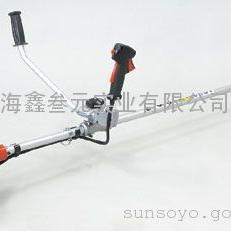 日本共立SRM-4300割灌机