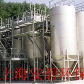 流动砂过滤器:深度处理污水SS含量
