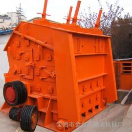 供应 陕西宝鸡PE-750×1060颚式破碎机