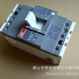abb低压断路器