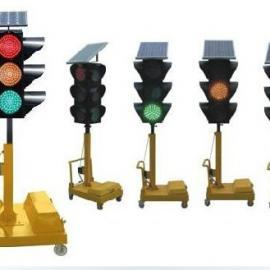 移动红绿灯三灯三色