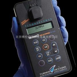 美国特纳TD-500D便携式水中油分析仪/水中石油类分析仪