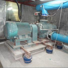 风机噪声治理措施,罗茨风机噪声治理,鼓风机噪声治理