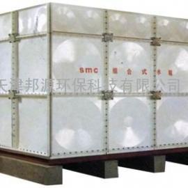 供应组合式玻璃钢软化水箱