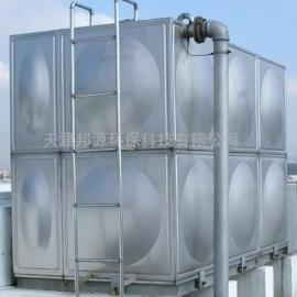 供应食品级不锈钢水箱-不锈钢全焊接水箱