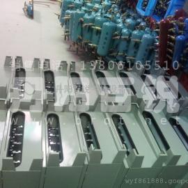 配气器,接头箱。分配器,配气筒|BR50-2型配气筒