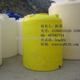 江西3吨塑料水箱