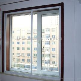家用隔音窗