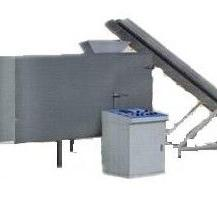 麦烧食品机械设备生产厂